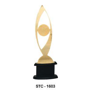 STC 1603