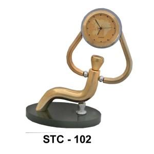 STC – 102