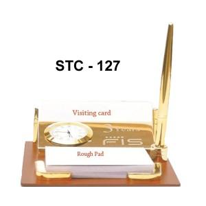 STC – 127