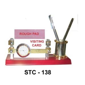 STC – 138
