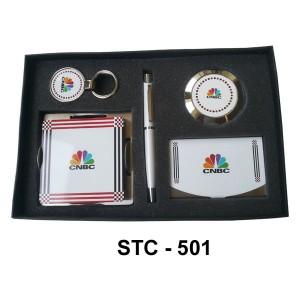 STC – 501